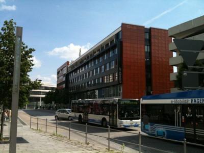 Umbau und energetische Sanierung Wohn- und Geschäftshaus