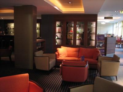 Umbau Novotel/Mercure 4 Hotels