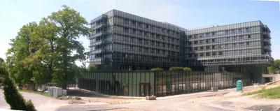 Notaufnahme Kreiskrankenhaus Lüdenscheid-Hellersen
