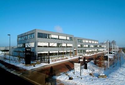 Neubau Produktions- Verwaltungsgebäude Firma Vossloh, Lüdenscheid