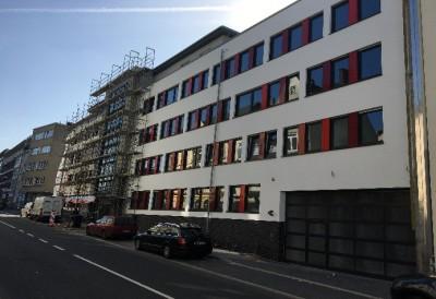 Neubau Wohn- und Geschäftshaus in Velbert