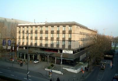 Gesamtsanierung des Hotels Sofitel Köln am Dom
