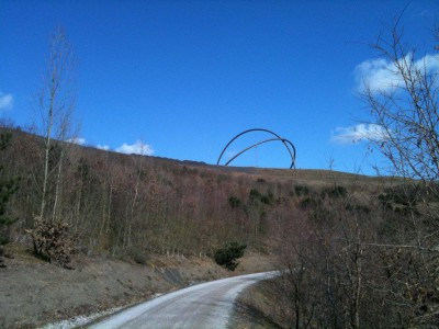 Horizont-Observatorium, Landschaftspark Emscherbruch