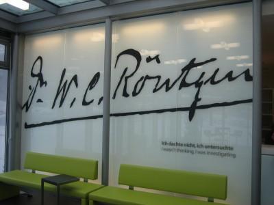 Erweiterung des Deutschen Röntgen-Museums in Remscheid