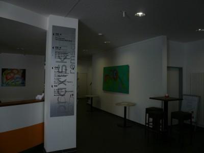 Ärztehaus Remscheid, Freiheitstraße